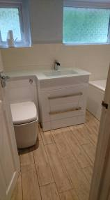 Marvel Plumbing Services Bathroom Bathroom re-fit 3