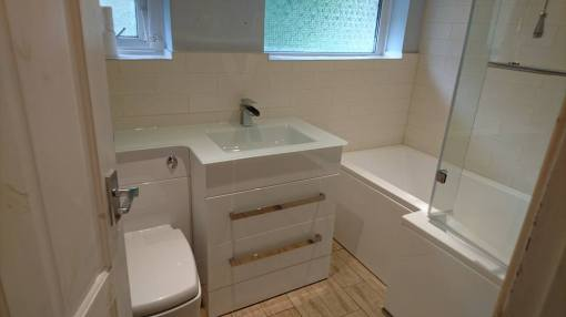 Marvel Plumbing Services Bathroom Bathroom re-fit 7