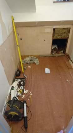 Marvel Plumbing Services Unused Room5